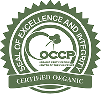 Organic Certification Center of the Philippines Inspection Certification Services Inc.