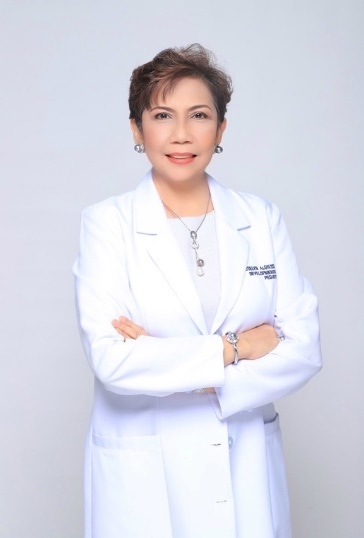 DR. JOSELYN EUSEBIO, Developmental-Behavioral Pediatrician