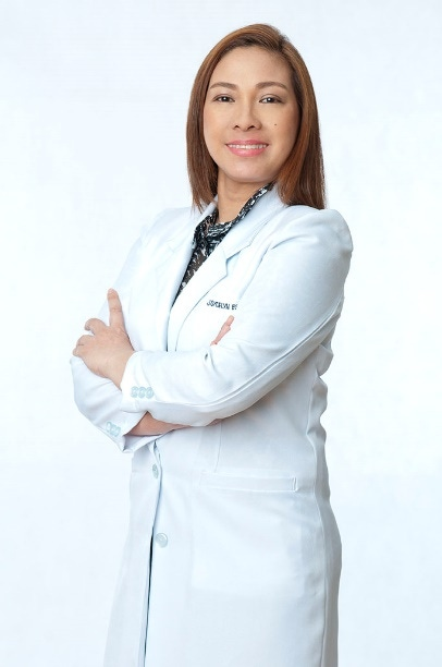 DR. JOYCELYN FRANCES ESGUERRA, Dentist
