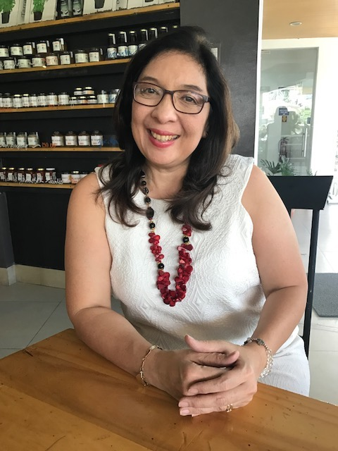 Maribel Sison Dionisio, MA, Family, Relationship & Marriage Expert