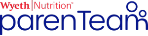 Parenteam logo