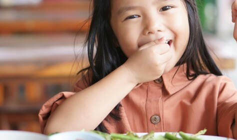 Your Ultimate Guide to Introducing New Types of Food To Your Picky Eater (age 3+)