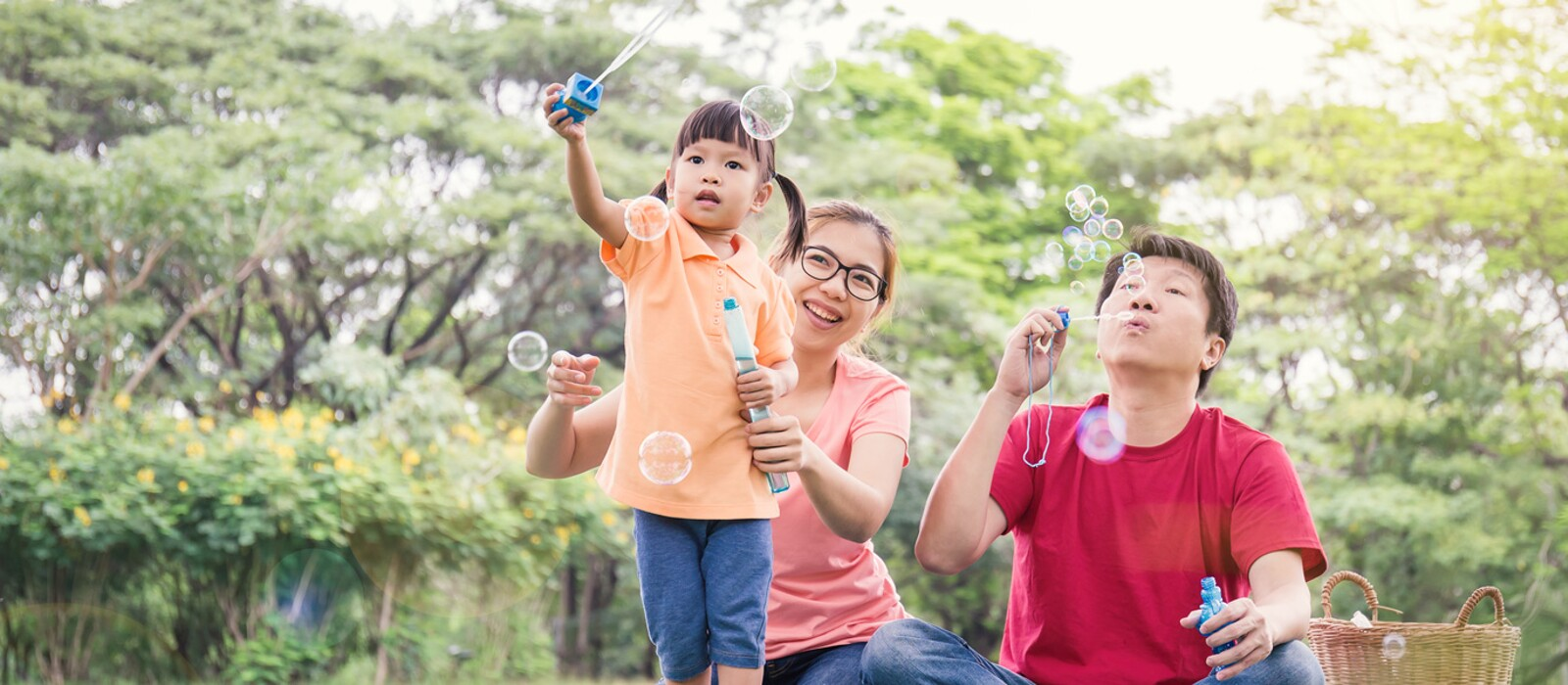 5 Bonding Activities with Your Kids