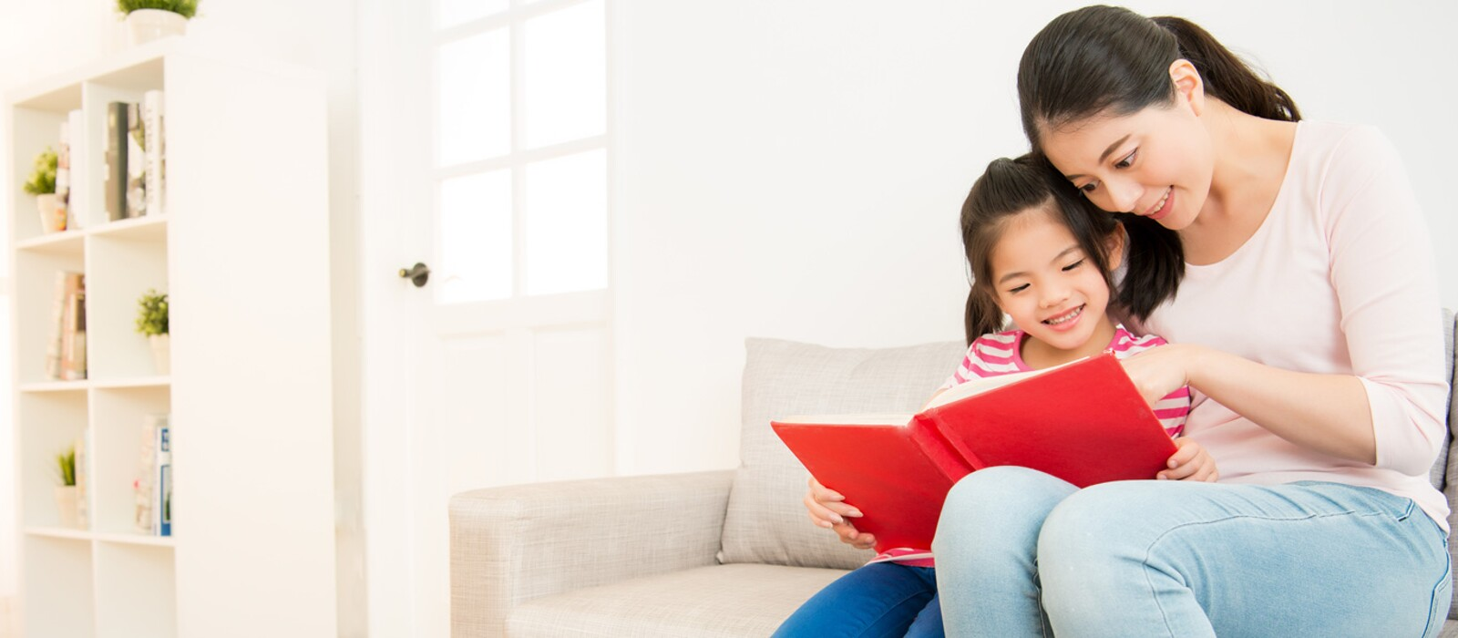 9 Ideas to Start Your Child Reading This Year