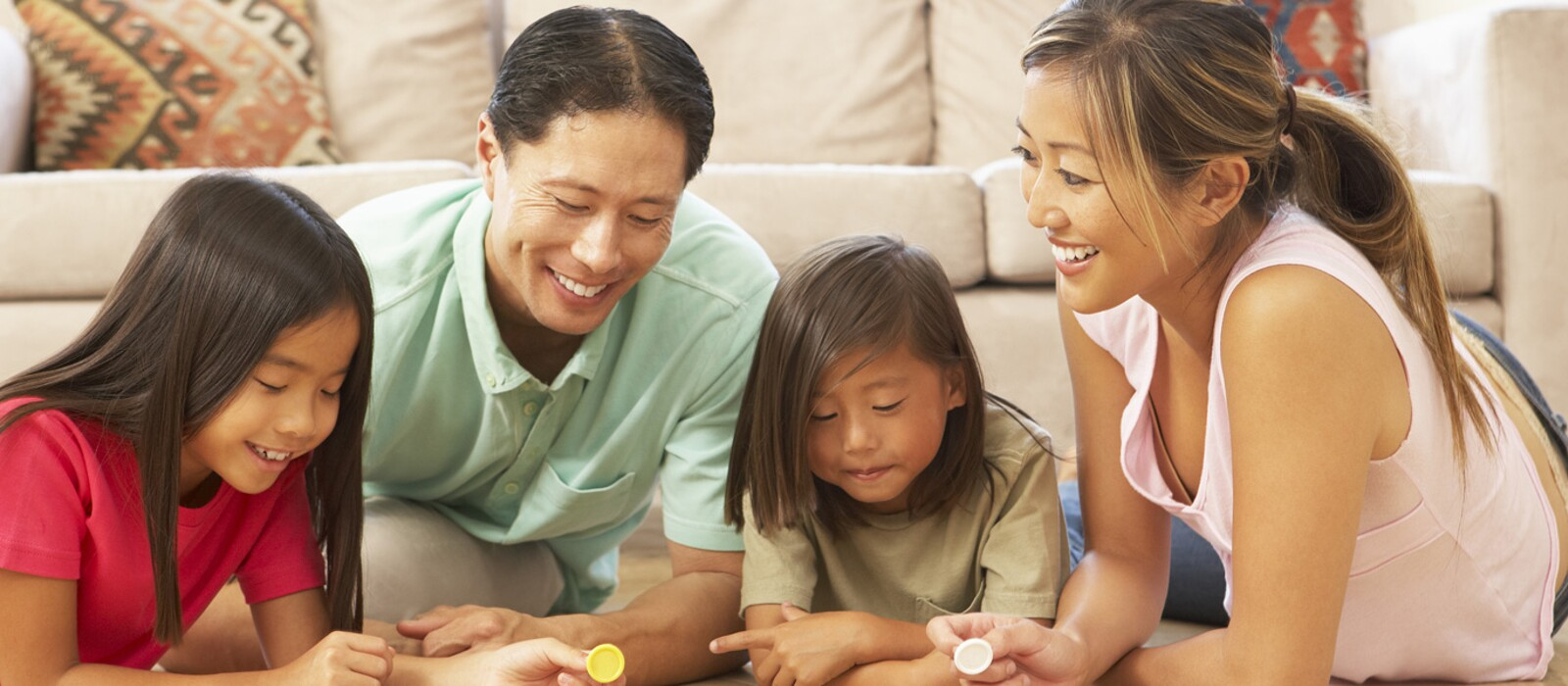 Why You Should Have Family Game Nights