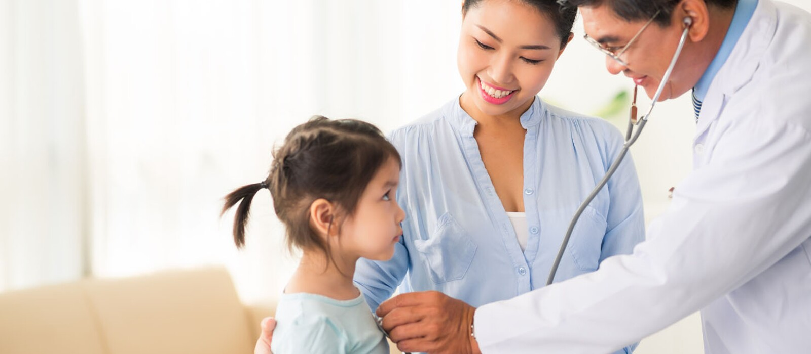 How to Help Your Child Overcome Doctor or Dentist Phobia