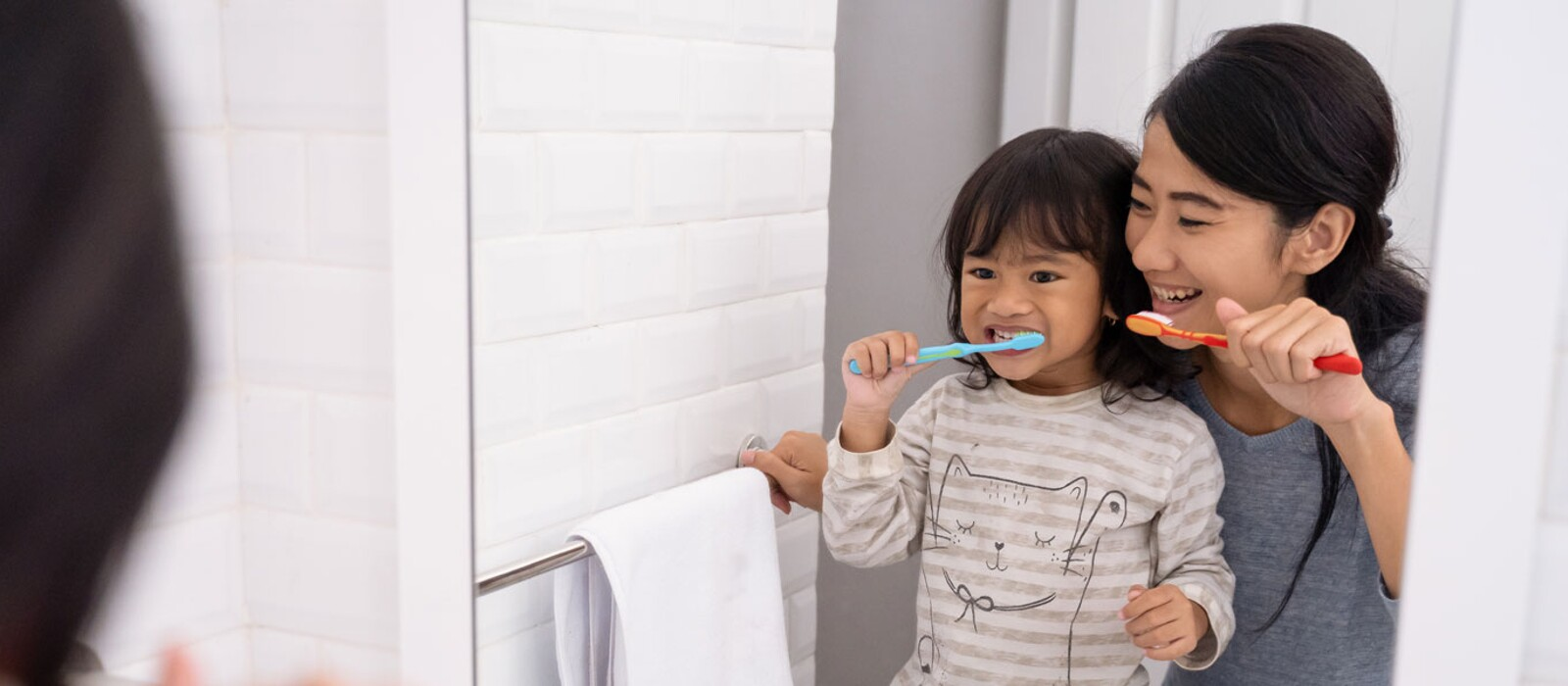 What to do when your child hates toothbrush time
