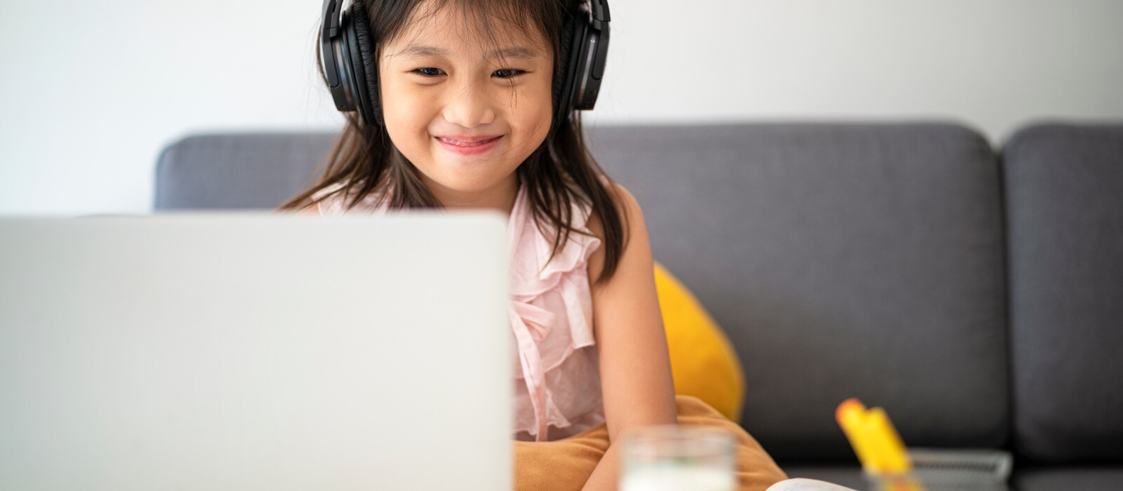 Empower Your Kids to Learn Independently With These Online Resources