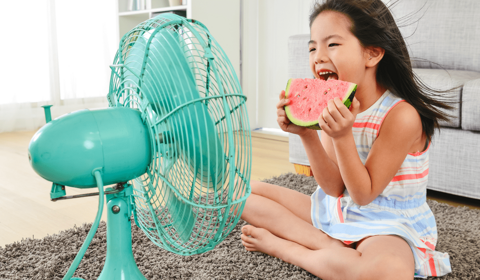 "It's a ""New Normal"" Summer - What Your Kids can Do"