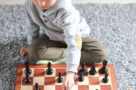 Brain Games Help Boost Your Child's Mental Skills