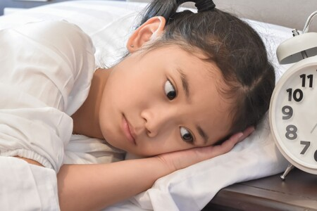 Di Makatulog: Is my child's difficulty sleeping a serious problem?